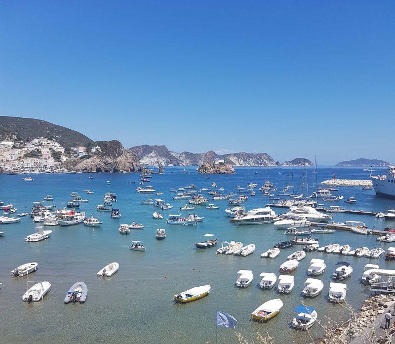 Hotel La Baia (Ponza) - Sito Ufficiale - Hotel a Ponza sul mare e ...